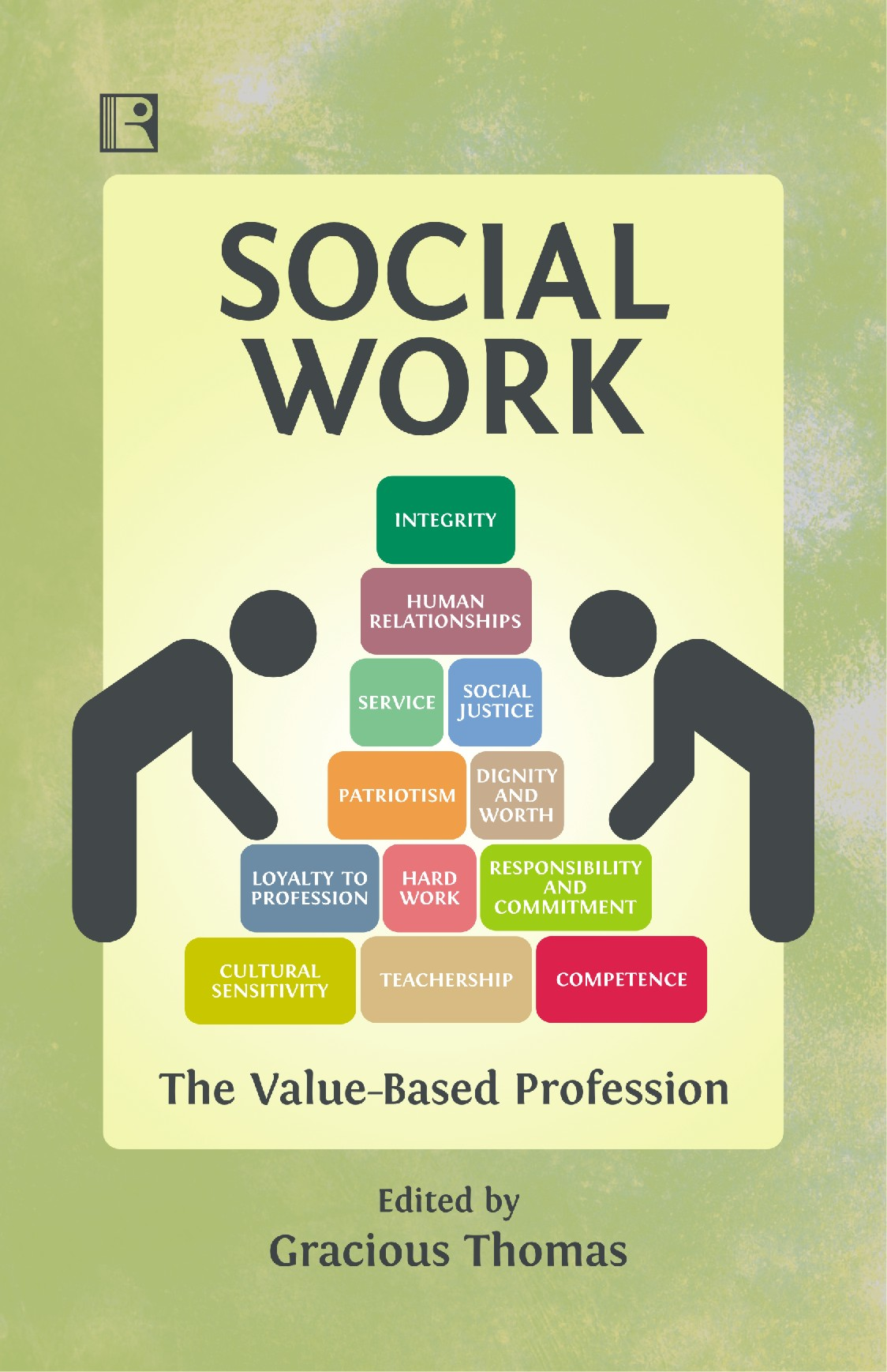 SOCIAL WORK The ValueBased Profession - Indian Books and Periodicals