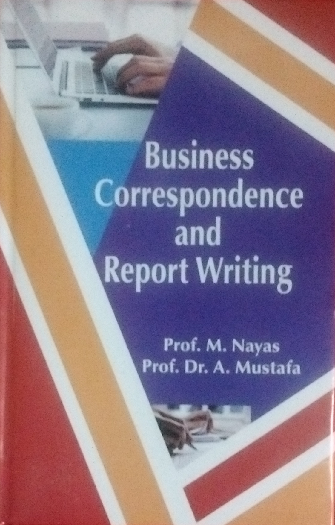 what is commercial correspondence