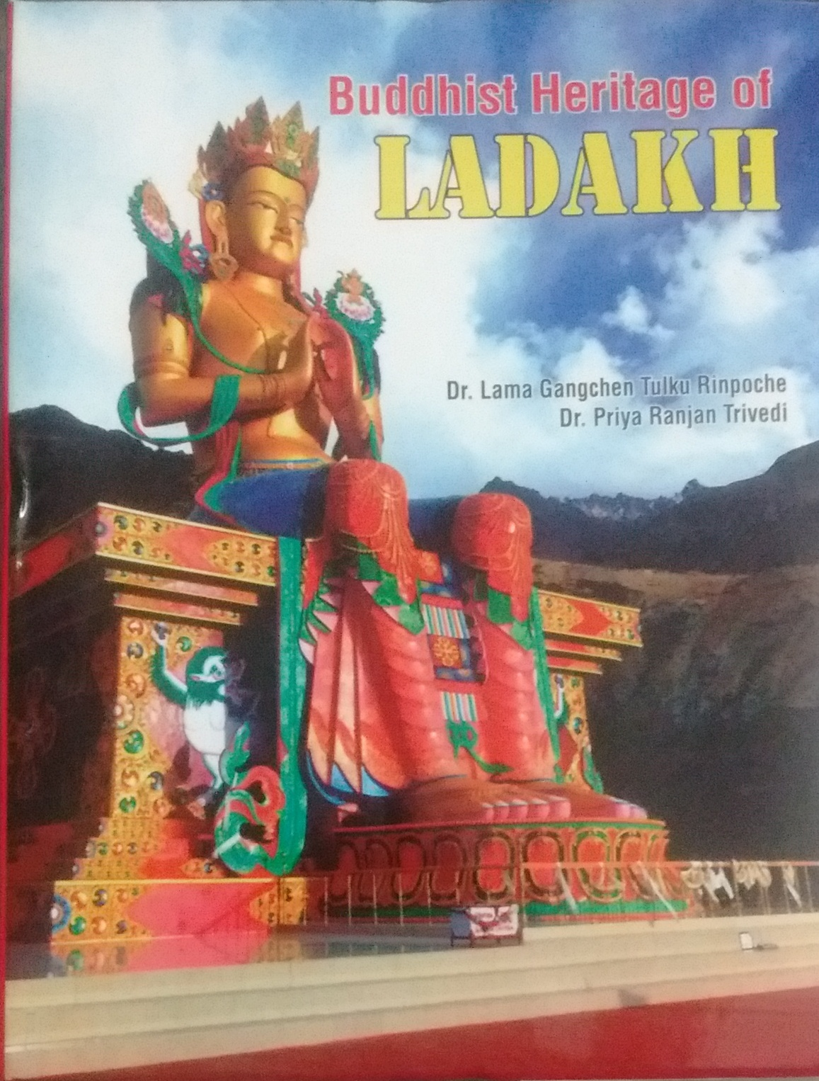 Ladakh: Land of possessive powers and charm