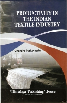 Productivity in the Indian Textile Industry - Indian books