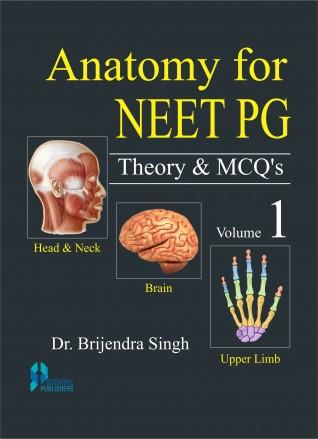Anatomy mcq questions