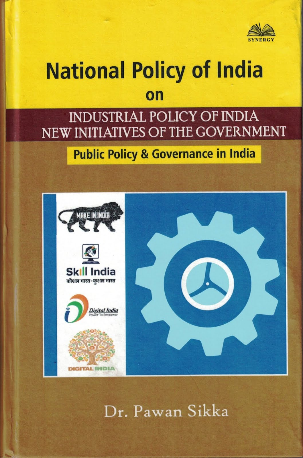 industrial policy of india critical Chapter vi government policy towards small scale and 63- industrial policy resolutions and 'small scale industry policy in india: a critical.