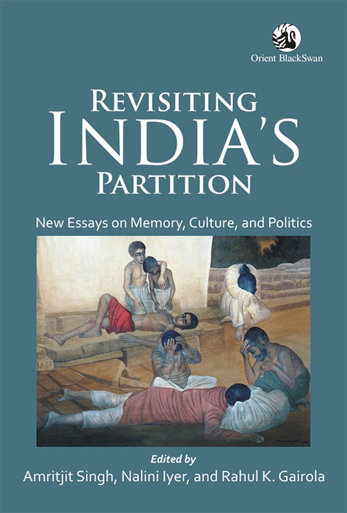 Revisiting Indias Partition New Essays On Memory Culture And  Image Research Writing Service also Proposal Essay Example  Essay On Health