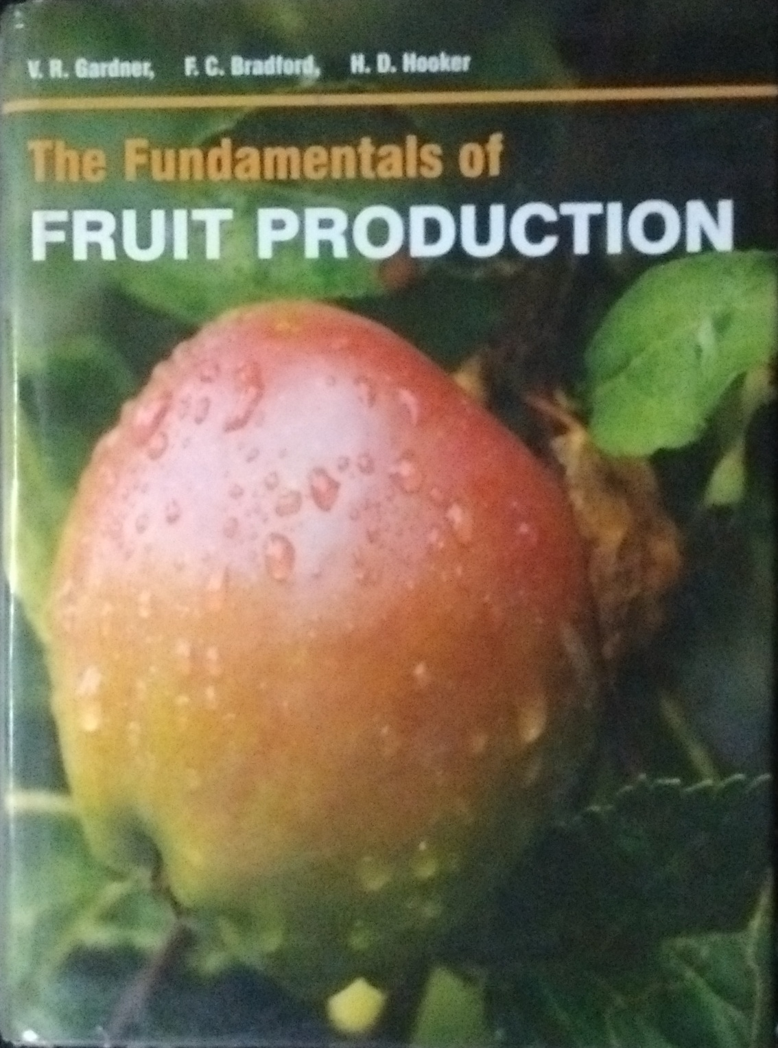 processing fruits science and technology second edition pdf