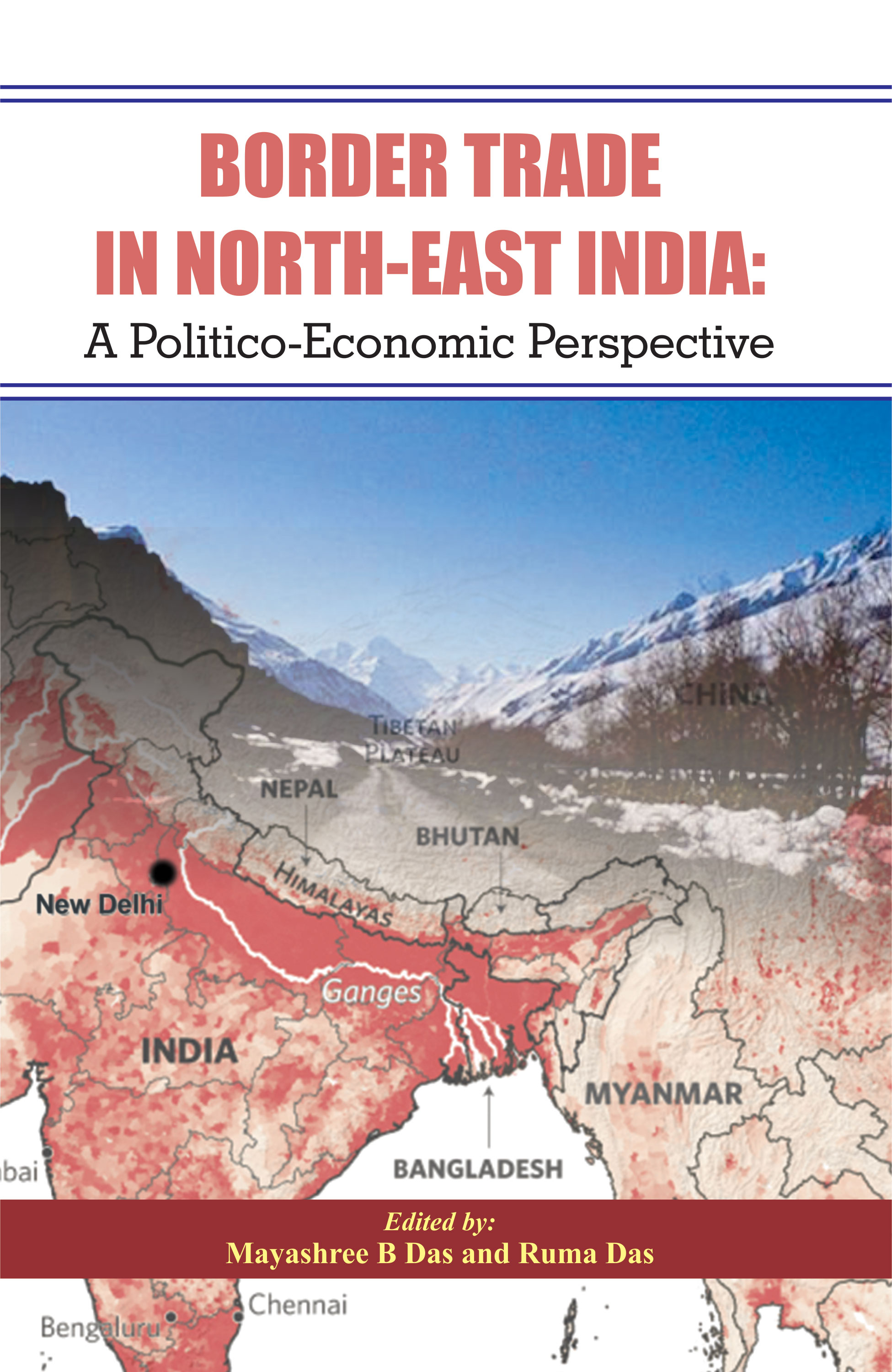 North East India - Indian books and Periodicals